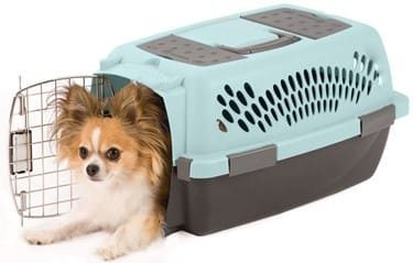 Aspen Plastic Kennel