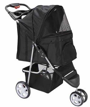 OxGord Pet Stroller