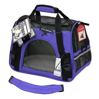 Oxgord Soft Sided Pet Carrier Review Petcarrierverdict Com