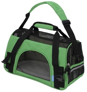 OxGord soft sided pet carrier