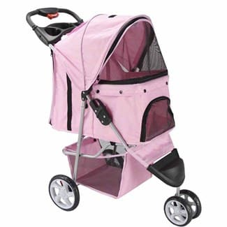 An in-depth assessment of the Oxgord Dog Stroller