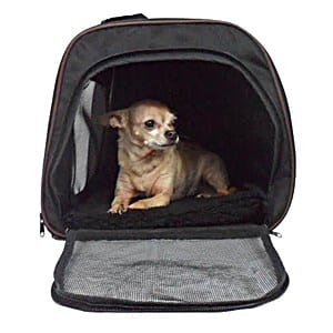 Pawfect Pet Carrier