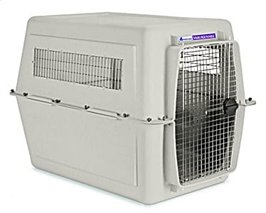 Vari Kennel Plastic Dog Crate