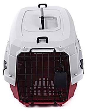 flight approved dog crates