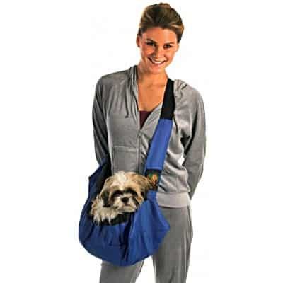 Outward Hound Pet Sling Review