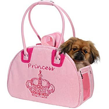 Best Pink Dog Carrier