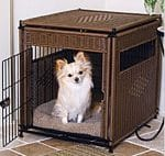 Dog Crates for Nervous Dogs