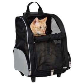 Pet Carrier Backpack Cat