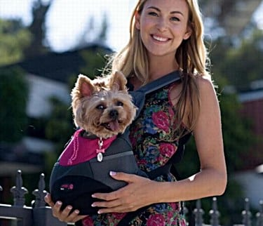 Pet Carriers for Puppies