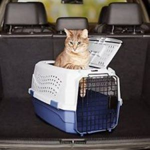 Top Opening Carrier for Large Cats (Hard and Soft-Sided Options)