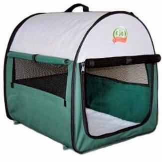 Go Pet Club Soft Pet Crate Review