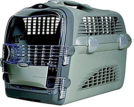 Review of the Catit Design Cabrio Multi-Functional Carrier System