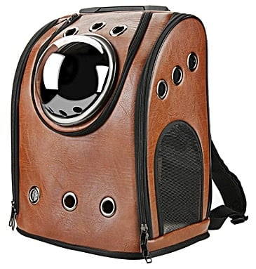 Texsens Innovative Traveler Bubble Backpack