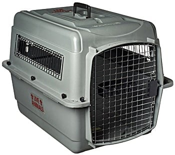Review of the Petmate Sky Kennel