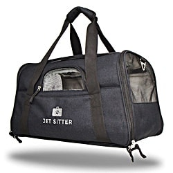 Jet Sitter Super Fly Pet Carrier Bag Review