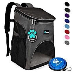 Pet Ami Premium Pet Carrier Review