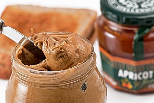 xylitol free peanut butter brands