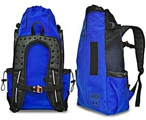 K9 Sport Sack AIR Dpg Backpack Review