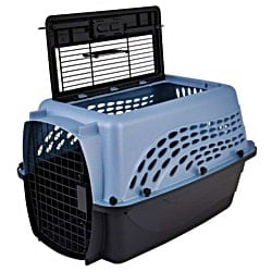 PetMate Two-Door Top-Load Kennel Review