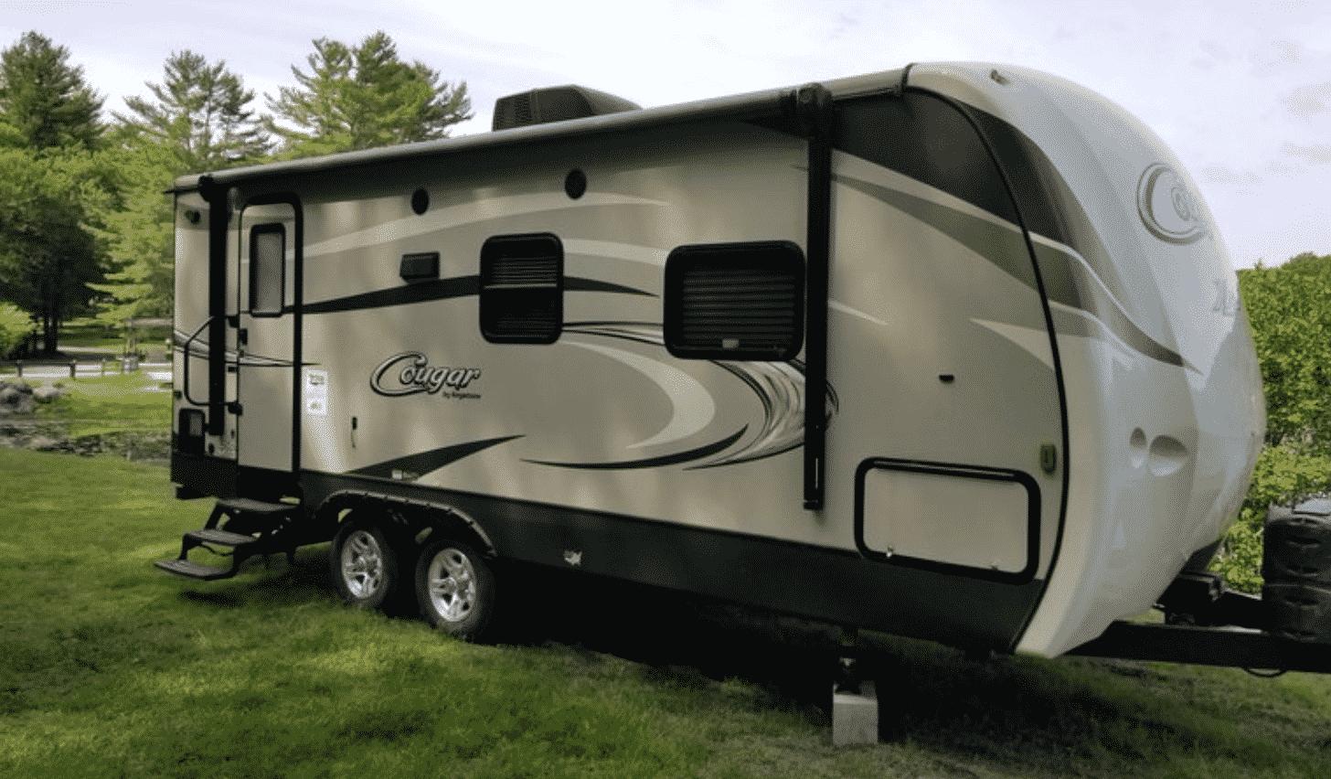 Keystone Cougar X-Lite
