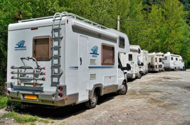 Best RVs For Pets