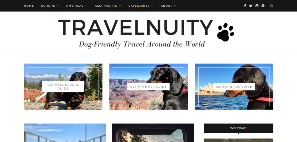 Travelnuity Blog